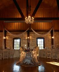 Rustic Indoor Wedding Reception Venues Near The Woodlands