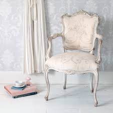 ♡ Delphine French Chair | The French Bedroom Company | Decorate ... Shabby Chic Sofas And Chairs Tags 30 Marvelous Stunning Upholstered Armchairs Upholsteredarmchairs Fniture Comfortable In Variation Style Best 15 Of Covers Sofa Sofa Astonishing Kaufen Top Regal Armchair Unni Evans Home Complete With Wooden Coffee Photo Ideas Loveseats 49 Best Our Images On Pinterest Chic Fniture