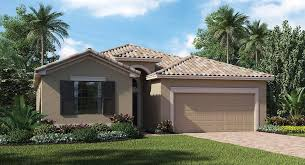 Hamilton New Home Plan in Providence Lakeside Villas by Lennar