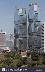 100 Architect Paul Rudolph Lippo Twin Towers Lippo Centre Architect District