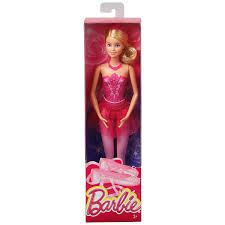 29cm Ballerina Doll Dolls Accessories Toys Baby Toys All