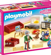 schlafzimmer mit nähecke playmobil dollhouse 70208 ratzekatz