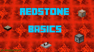 Redstone Lamps That Turn On At Night by Redstone Basics Minecraft Blog