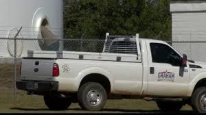 100 Pickup Truck Water Tank Graham Students Released Early Due To Leaking Water Tank