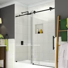 Shower Door Bathroom Remodeling Choosing Your New Bathtub