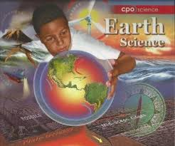 CPO Science Earth Middle School