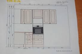 hauteur de meuble de cuisine beau hauteur meuble cuisine avec hauteur meuble haut cuisine home