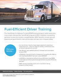 100 Fuel Efficient Truck Driver Training Training Schools Of Ontario