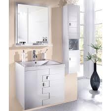 waschbecken quadro weiß waschbecken spiegelschrank und