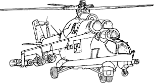 Helicopter Colouring Pages 19 Coloring Page Army To Print For Adults Printable
