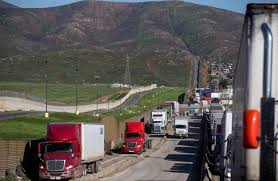 Nafta's Net U.S. Impact Is Modest - WSJ Monster Jam En Tijuana Youtube Seminuevos Monterrey H100 2005 It Would Be Huge Us Border Town Cfronts Possible Import Tax Buying A Car On Facebook Marketplace Heres What To Know In Truck Coming From Mexico Tj And Almost In La Auto Trader Mxico Todays Top Supply Chain Logistics News From Wsj Hbilt Sales Corp Dump Truck Bodies Snow Plows Used Trucks Tiffin Motorhomes Class A Rvs For Sale Rvtradercom San Diego Motorcycles Cycletradercom