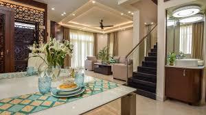 100 Interior Villa Design Shwetha Binods JR Greenwich S Bangalore India