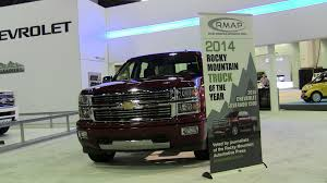 2014 Chevy Silverado Takes 2014 Rocky Mountain Truck Of The Year ... The 800hp 2014 Chevy Silverado 1500 Mallet Super10 Allnew Chevrolet Is Here Come Check It Out For Should I Purchase A Used 2013 Or Auto Auction Mall Gm Halts Delivery Of Pickups In Latest Recall Reaper First Drive A Look At Chevys 2015 Truck Line Miami Crew Cab 4x4 Lifted Sold Hull Truth Capsule Review 2500hd About Cars 2500 Hd Lt 44 Duramax Diesel Hank Graff Bay City Benefits From Sema Concepts Strong On Persalization