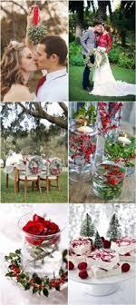 12 Magically Romantic Winter Wedding Ideas For 2017