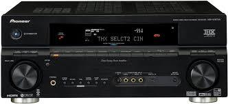 Amazon Pioneer VSX 1016TXV K 7 1 Channel Audio Video Receiver