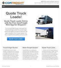 100 Truck Loads Available Quote Competitors Revenue And Employees Owler Company