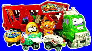 Metallic Muck Mover | The Trash Pack Wiki | FANDOM Powered By Wikia The Trash Pack Garbage Truck Fun Toy Kids Toys Home Wheels Playset Assortment Series 1 1500 Junk Amazoncouk Games Sewer Gross Gang In Your Moose Delivers The Three To Toysrus Trashies Cheap Jsproductcz A Review Of Trash Pack Garbage Truck Youtube Gross Sewer Clean Up Dirt Vacuum Germs Metallic Limited Edition Ebay The Trash Pack Garbage Truck Playset Xs Mnguasjad Toy Recycle