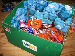 Kids Halloween Costume Ideas: How To Make A Garbage Man, And More ...