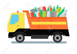 Garbage Truck Transportinggarbage, Plastic And Glass. Tipper ... Garbage Trucks Orange Youtube Crr Of Southern County Youtube Man Truck Rear Loading Orange On Popscreen Stock Photos Images Page 2 Lilac Cabin Scrap Vector Royalty Free Party Birthday Invitation Trash Etsy Bruder Side Loading Best Price Toy Tgs Rear Ebay