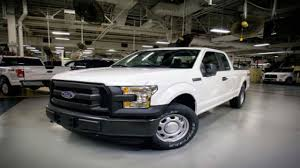 100 Top Rated Pickup Trucks Ford F150 Highly Rated In Insurance Crash Test