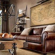 93 industrial wohnzimmer ideen möbel aus rohren industrie