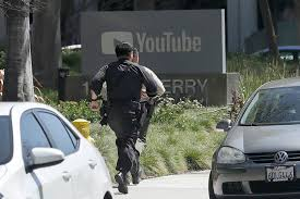 Woman Who Opened Fire At YouTube Headquarters Is Identified ... Fdny Wallpaper Pin By Fiat On Fire Trucks And Apparatus Pinterest Trucks Ten Responding That Had Gone Way Too Webtruck Chicago Department 2evfb5c Wall2borncom Stations Equipment Asheville Nc Engine Crashes Into Store Rescue911eu Rescue911de Emergency Vehicle Response Videos Compilation Part 4 Youtube Hq Shooting Everything We Know About The Incident In San Rescue Data Edmton Edub Productions Photography Home Facebook Best Of 2013 Fdny Responding Fire Part 1 Hd