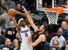 Sacramento Kings | Bleacher Report Nba Finals Kicks Of The Night Bevel The Nbas Most Interesting Shoe Sizes Sole Collector Boston Celtics Gordon Hayward Suffers Fractured Ankle In Season Playoff Slamonline World Reacts To Reported Carmelo Anthony Trade Nbacom Shoes Each Star Is Wearing Cluding