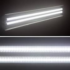 t8 t10 t12 led light 4ft 22w 6000k bright white