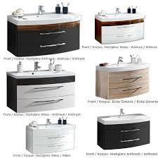 unterschrank waschbecken waschplatz waschtisch badezimmer