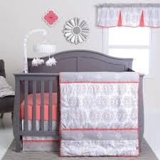 Pink Crib Bedding by Baby Baby Bedding Sets For Less Overstock Com