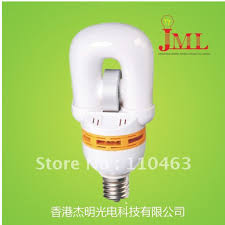 18w 23w 40w 60w e27 compact 5000k fluorescent bulbs l