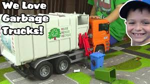 GARBAGE TRUCK VIDEOS For Children L Playing With BRUDER And TONKA ... Garbage Truck Videos For Children L Playing With Bruder And Tonka Toy Truck Videos For Bruder Mack Garbage Recycling Unboxing Song Kids Alphabet Learning Youtube Garbage Truck Kids Videos Learn Transport Toy Video Green Articles Info Etc Pinterest Surprise Unboxing Quad Copter At The Cstruction