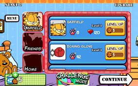 Garfield Halloween Adventure Watch Online Free by Amazon Com Garfield U0027s Defense Attack Of The Food Invaders