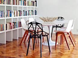 4 Book Nooks That Follow Scandinavian Design Rules Be