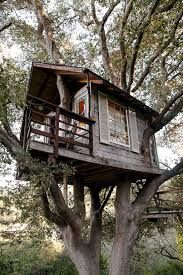 100 Tree House Studio Wood DIY House For 2018 Summer Times Outdoor Decoration And