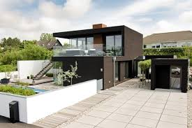 Modern House Minimalist Design by World Of Architecture Modern House With Minimalist Interior