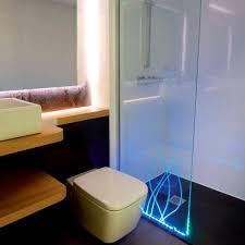 modernes badezimmer dimensio 120 baudet sa gips