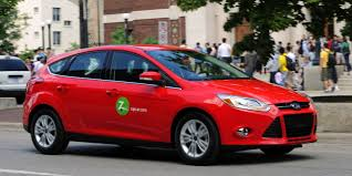 100 Zipcar Truck Ford ZipCar To Plant 20869 Trees In Oregon Ford Authority