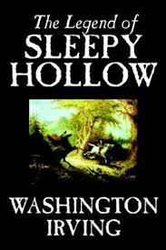 The Haunted Pumpkin Of Sleepy Hollow by 9 Terrifying Classic Novels That Even A Scaredy Cat Can U0027t Resist
