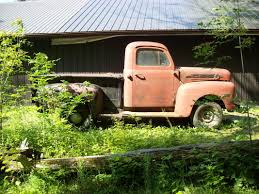 Ford Mercury Classic Pickup Trucks 1948 1949 1950 1951 1952 1953 ...
