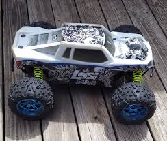 Losi LST 3XL-E Review - 6s 4wd Monster Truck | Revving RCs