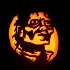Walking Dead Pumpkin Stencils Free Printable by Best 25 Zombie Pumpkins Ideas On Pinterest Oogie Boogie Pumpkin