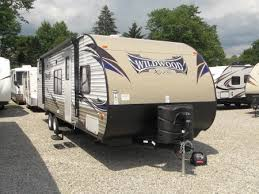 Wildwood Fifth Wheel Floor Plans Colors Wildwood X Lite Travel Trailers Lightweight Campers