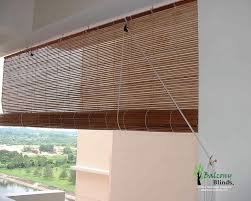 Bamboo Blinds For Outside Porch