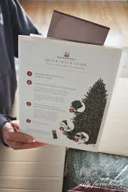 Balsam Hill Christmas Trees Complaints by Finding The Perfect Christmas Tree City Farmhouse