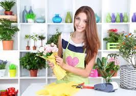 50 Creative Florist And Flower Shop Names
