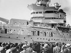the sinking of uss indianapolis ehistory