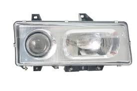 100 Quality Truck Body Good Parts Head Lamp 2141129 Gsm032 For Fuso