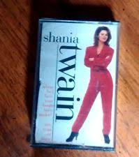 Whose Bed Shania Twain by Industrial Shania Twain Music Cassettes Ebay