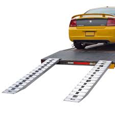 Aluminum Plate End Car Trailer Ramps - 5,000 Lb Per Axle Capacity ... Rhinoramps Car Ramps 16000lb Gvw Capacity Pair Model 11912 94 Alinum 5000 Lb Hauler Loading Walmartcom Product Test Madramps Truck Ramp Dirt Wheels Magazine Folding Motorcycle 3piece Big Boy Ez Rizer 75 Ton Heavy Duty Alinium Southern Tool Autv Llc Landscape 16 Box Custom Youtube A Bike In Tall Truck Tech Helprace Shop Motocross 18 W 5 Dove Pintle Hitch Flatbed Trailer Ramps New Floor Channel Wheelchair The People Attachments By Reese
